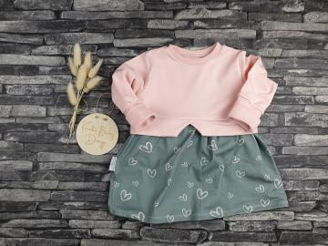 Sweater Girly - So Lovely Grey