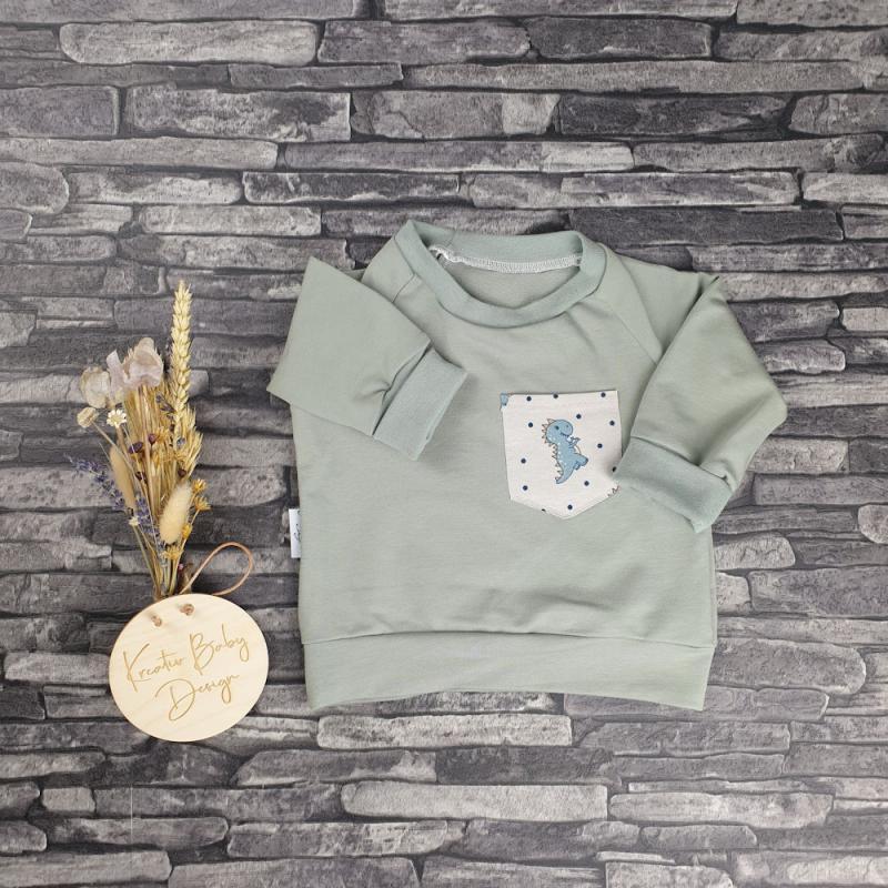 Sweater Paule - Dino